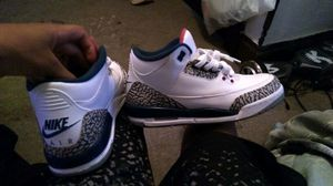 Jordan 3s trublues for Sale in Pittsburgh, PA