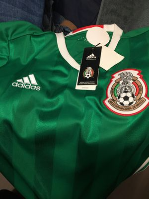 Mexico jersey for Sale in Dinuba, CA