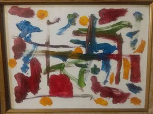 ABSTRACT ART for Sale in Saint Charles, MO