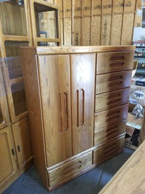 Chest drawers for Sale in Wichita, KS