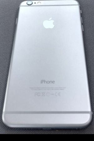 Iphone 6 plus for Sale in Miami, FL