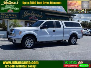 2011 Ford F-150 for Sale in New Port Richey, FL