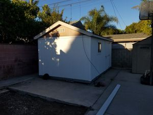 Tuff Shed for Sale in Inglewood, CA