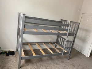 Bunk bed 🛏 for Sale in Pembroke Pines, FL