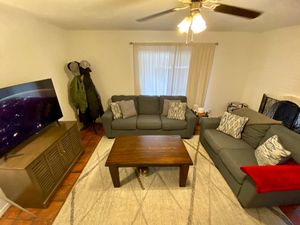 Living Room Set for Sale in Dallas, TX