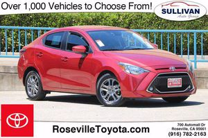 2019 Toyota Yaris for Sale in Roseville, CA