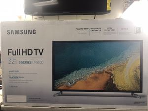 Samsung new tv 1080p not 720p like every other 720p tv new storefront for Sale in El Camino Village, CA
