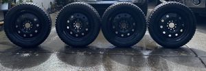 Winter tires for Sale in Portland, OR