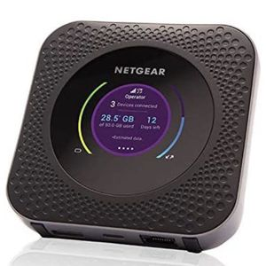 NETGEAR NIGHTHAWK MOBILE ROUTER for Sale in Henderson, NV