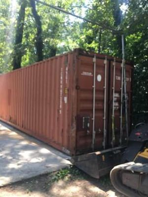Shipping Containers Including Delivery; Storage, Sheds, Cargo for Sale in St. Louis, MO