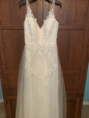 New Wedding Dress for Sale in DeLand, FL