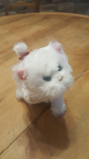 Stuffed animal toy makes sounds for Sale in Chandler, AZ