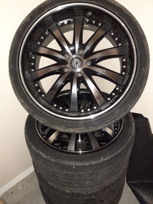 Rim's for Sale in Springdale, AR