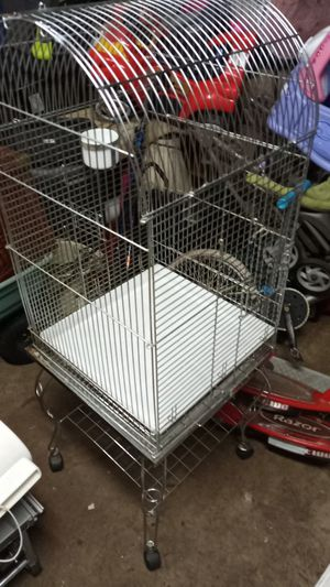 Bird cage for Sale in Holland, PA