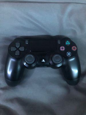 Playstation 4 controller for Sale in Charlotte, NC