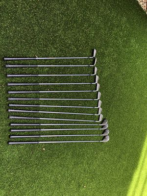 Cobra Men's Golf Clubs - Used for Sale in Chicago, IL