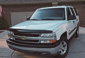 This truck runs like new // SUV CHEVY TAHOE 2003 for Sale in Millvale, PA