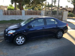 2007 Toyota Yaris for Sale in Los Angeles, CA