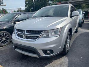 2012 Dodge Journey for Sale in Miami, FL