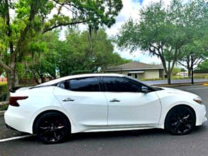 SMOGGED 2O16 Nissan Maxima 3.5 Platinum for Sale in Swissvale, PA