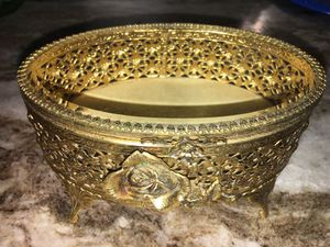 Jewelry box for Sale in Austin, TX