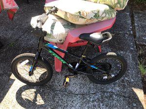 Used Boys Trek Precaliber bike for Sale in Vancouver, WA