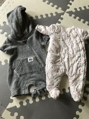Gap baby clothes for Sale in Los Angeles, CA