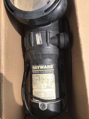 Hayward Pool Pump for Sale in NO HUNTINGDON, PA