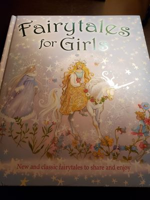 Girls book for Sale in Alsip, IL