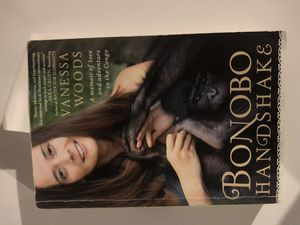 Bonobo Small paperback book for Sale in Milford, PA