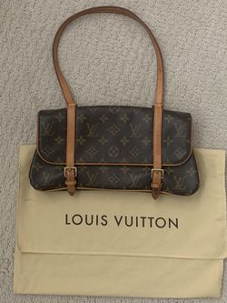 Loui Vuitton Handbag Used $500 Cash OBO for Sale in Silver Spring,  MD