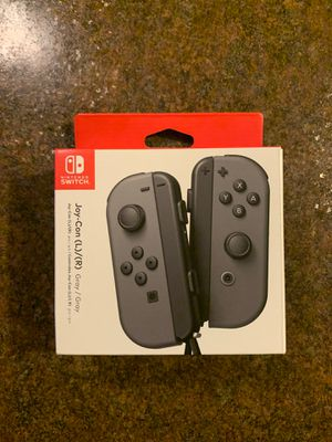 Nintendo Switch Joy-Cons for Sale in Portland, OR