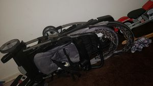 Graco double stroller for Sale in Houston, TX
