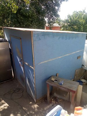 Shed for Sale in Highland, CA