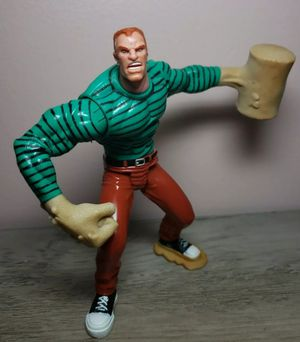 Marvel Comics Action Figure - Vintage for Sale in Yardley, PA