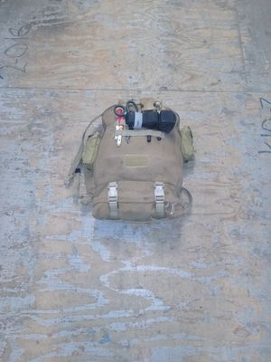 M-9 Assault Medical Aid Backpack for Sale in San Diego, CA