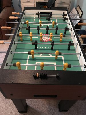 Tornado Foosball for Sale in Highland Village, TX