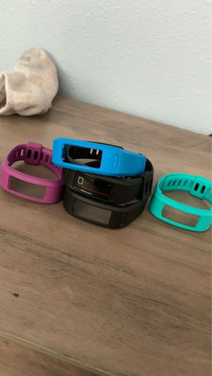 brand new fitbit just gotta charge and change times n date for Sale in Wesley Chapel, FL