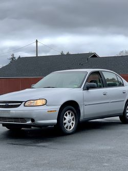 2003 Chevrolet Malibu for Sale in Spanaway,  WA
