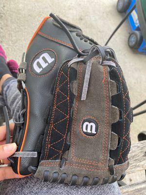 Softball glove for Sale in Colton, CA