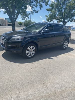 Audi Q7 for Sale in Nashville, TN