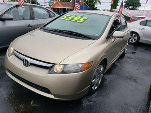 2007 Honda Civic for Sale in Miami, FL