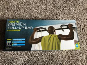 At-home Pull-up Bar for Sale in Lincoln, NE