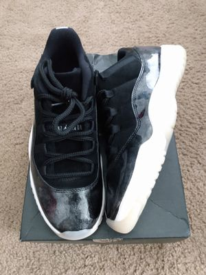 Jordan retro 11 low size 10.5 for Sale in Columbus, OH