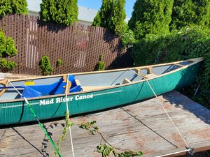 Mad River Canoe for Sale in East Wenatchee, WA