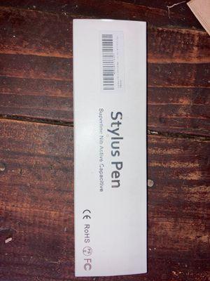 Stylus Pen for Sale in San Luis Obispo, CA