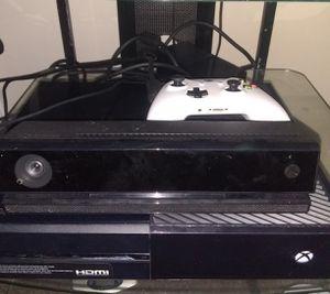 Xbox one for Sale in Marietta, GA