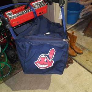 Cleveland Indians Baseball Duffle Bags for Sale in North Ridgeville, OH
