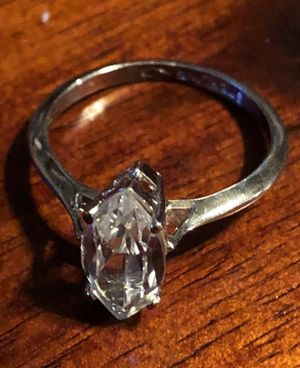 925 Sterling silver Ring jewelry with cubic for Sale in Phoenix, AZ