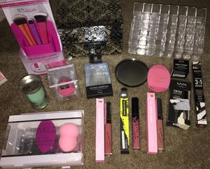 MakeUp Lot for Sale in Shafter, CA